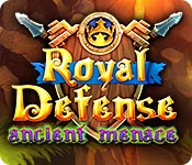 Royal Defense Ancient Menace