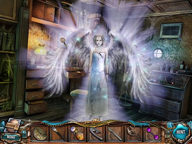 Image Sacra Terra: Angelic Night Collector's Edition