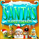 Santa's Super Friends