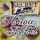 Secret Diaries – Florence Ashford