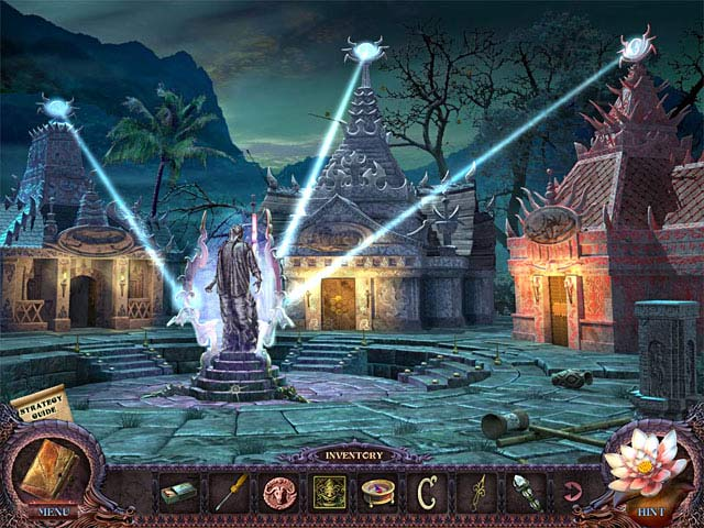 Image Secrets of the Dark: Eclipse Mountain Collector's Edition