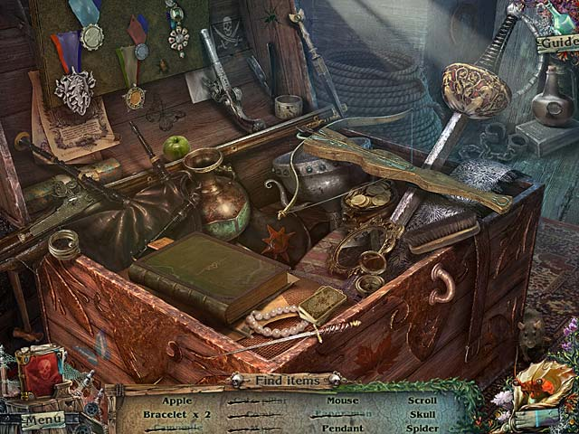 Image Secrets of the Seas: Flying Dutchman Collector's Edition