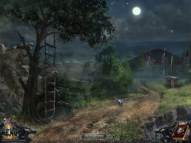Image Shadow Wolf Mysteries: Curse of the Full Moon Collector's Edition