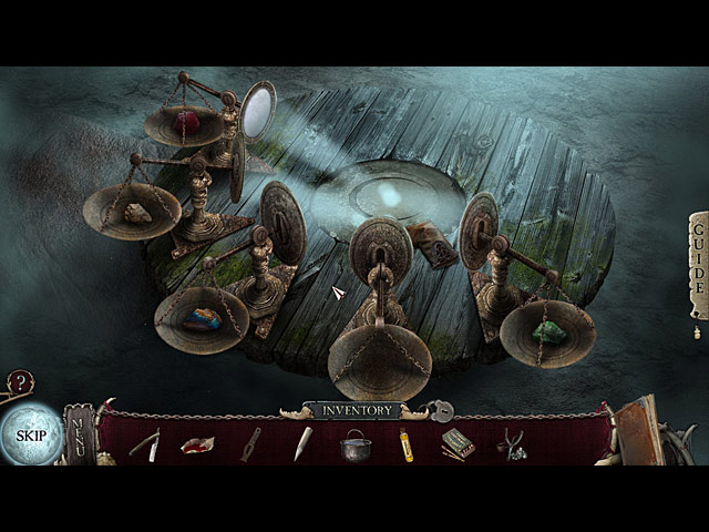 Image Shiver: Moonlit Grove Collector's Edition
