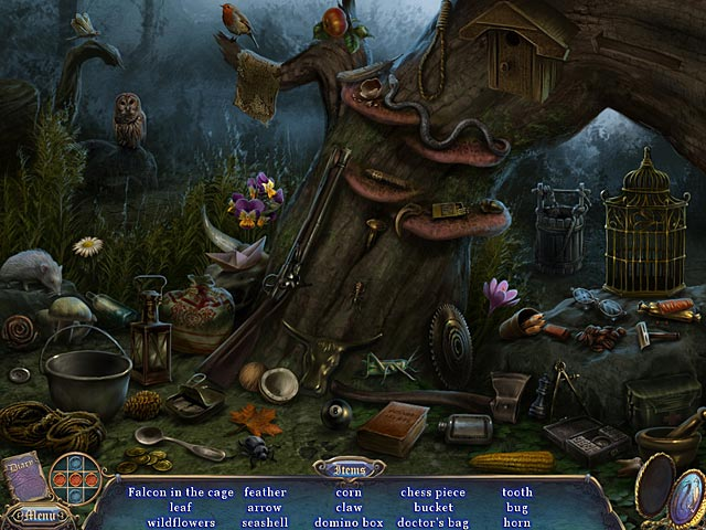 Image Sister's Secrecy: Arcanum Bloodlines Collector's Edition