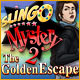 Slingo Mystery 2: The Golden Escape
