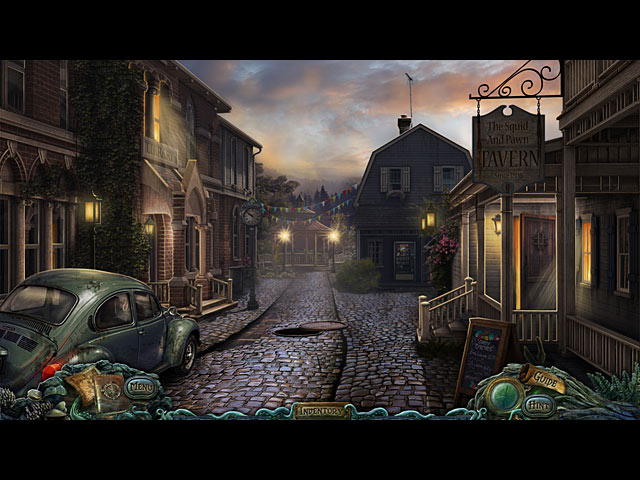 Image Small Town Terrors: Pilgrim's Hook Collector's Edition
