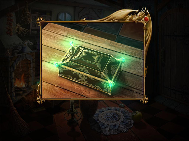 Image Spirits of Mystery: Amber Maiden Collector's Edition