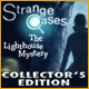 Strange Cases: The Lighthouse Mystery Collector's Edition