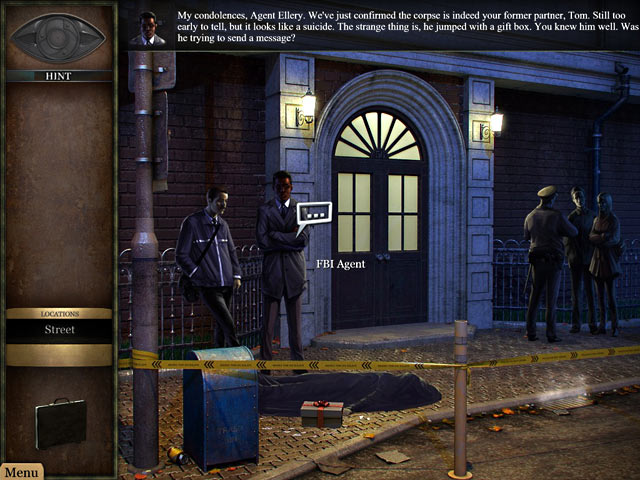Image Strange Cases: The Lighthouse Mystery Collector's Edition