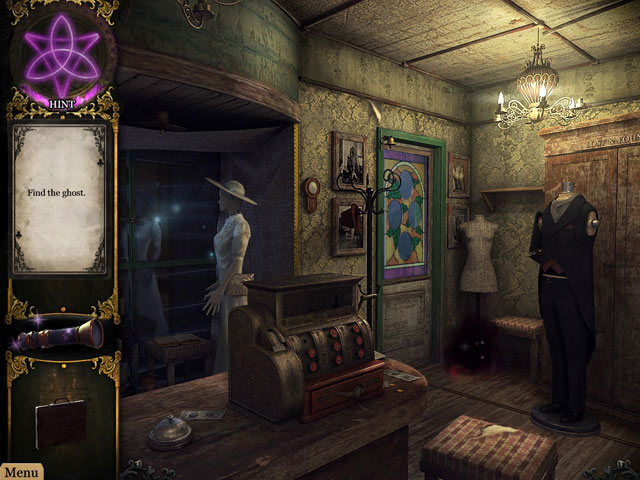 Image Strange Cases: The Secrets of Grey Mist Lake Collector's Edition