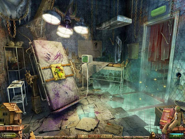 Image Stray Souls: Dollhouse Story Collector's Edition