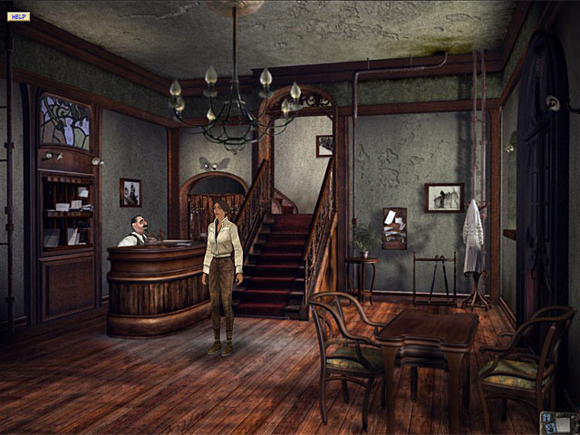 Image Syberia - Part 1