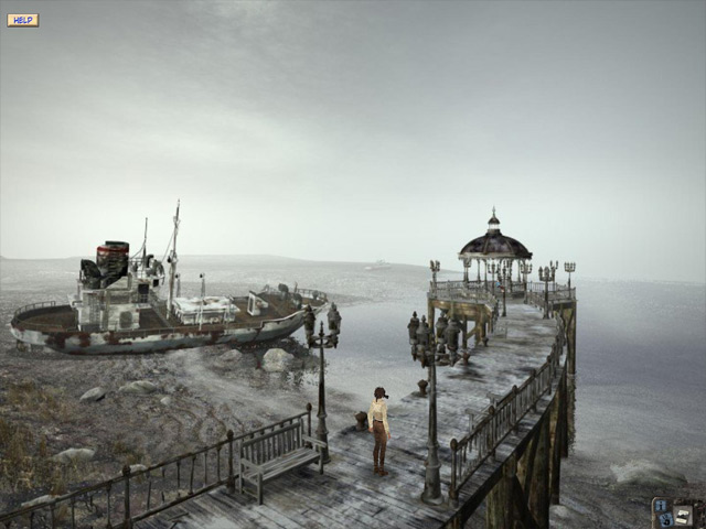 Image Syberia - Part 3