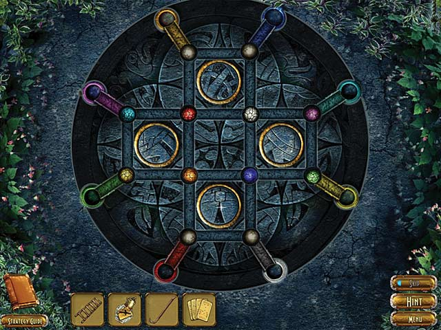 Image Temple of Life: The Legend of Four Elements Collector's Edition