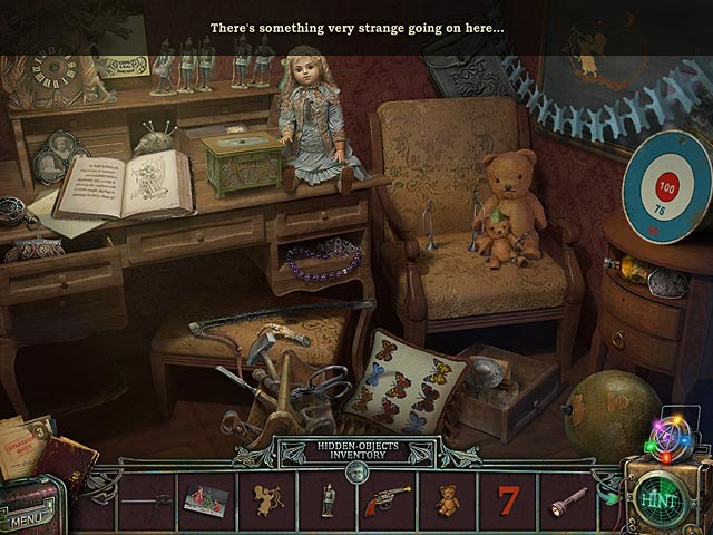 Image The Agency of Anomalies: Cinderstone Orphanage Collector's Edition