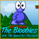 The Bloobles and the Quest for Chocolate