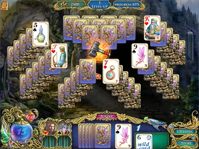 Image The Chronicles of Emerland Solitaire