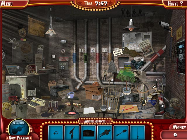 Image The Hidden Object Show Combo Pack