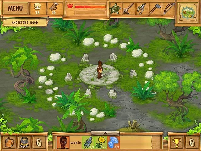 Image The Island: Castaway 2