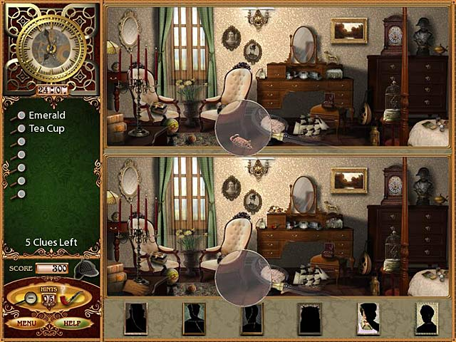 Image The Lost Cases of Sherlock Holmes