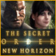 The Secret Order: New Horizon