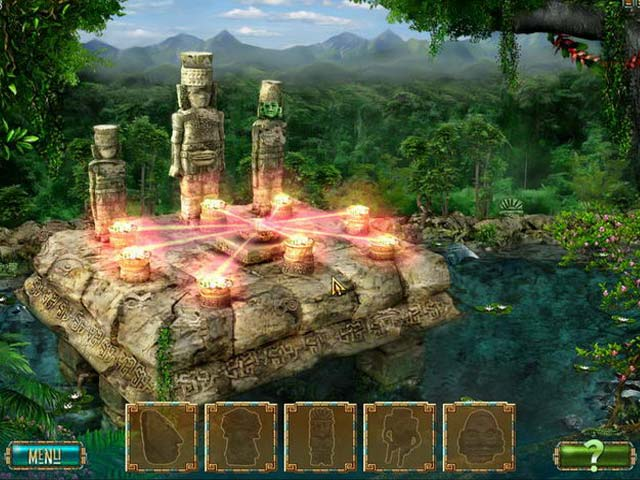 Image The Treasures of Montezuma 2