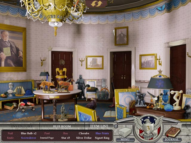 Image The White House
