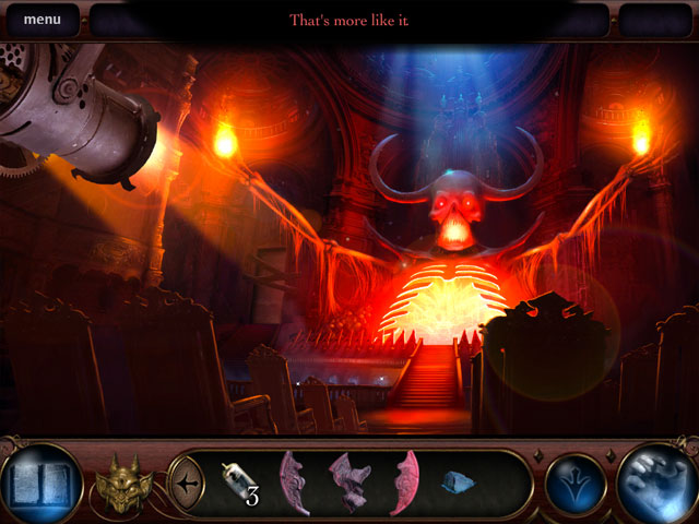 Image Theatre of the Absurd Collector's Edition