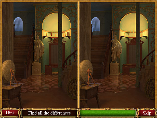 Image Three Musketeers Secret: Constance's Mission