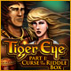Tiger Eye – Part I: Curse of the Riddle Box