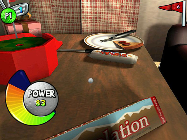Image Toy Golf