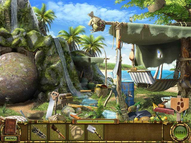 Image The Treasures of Mystery Island: The Gates of Fate