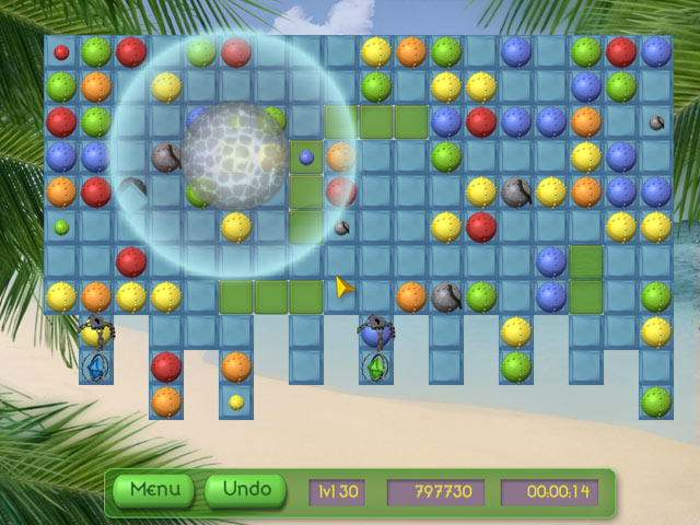 Image Tropical Puzzle