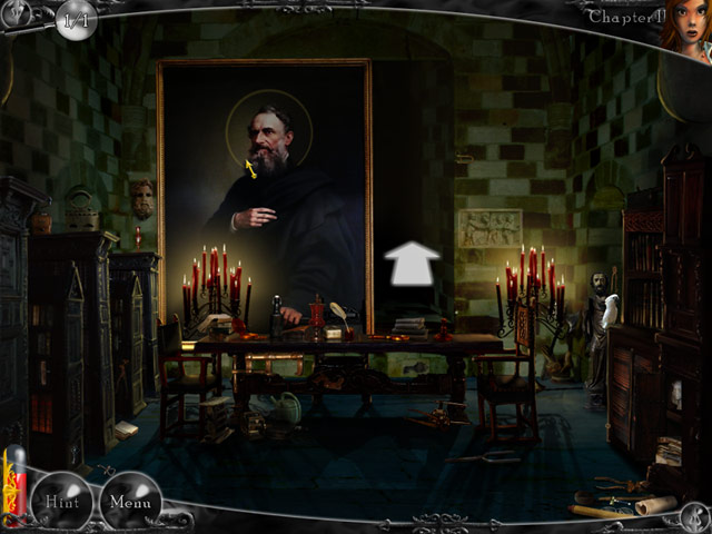Image Vampire Mansion: A Linda Hyde Mystery