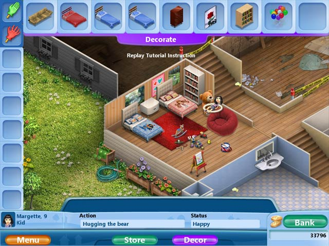 Image Virtual Families 2: Our Dream House