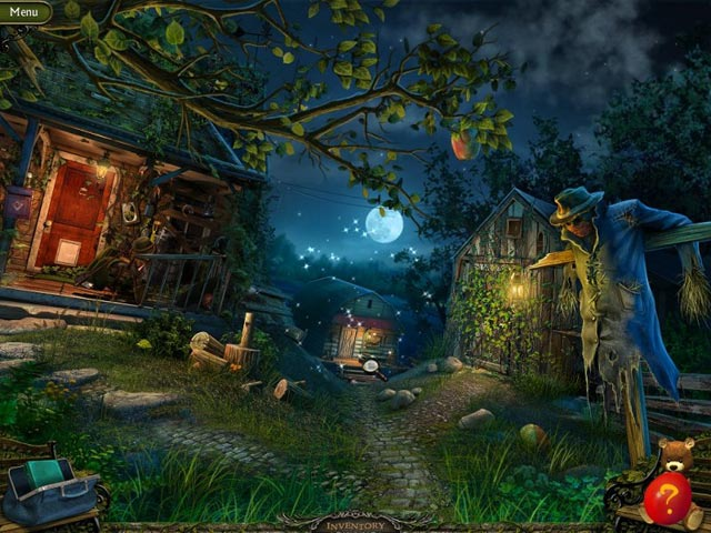 Image Weird Park: Scary Tales