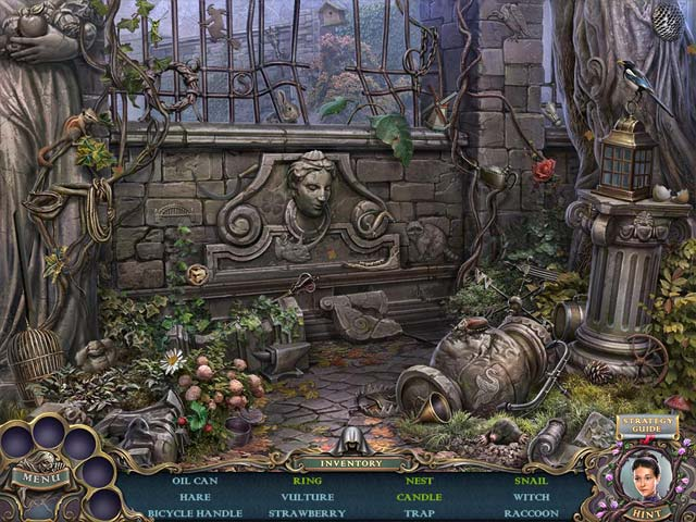 Image Witch Hunters: Stolen Beauty Collector`s Edition