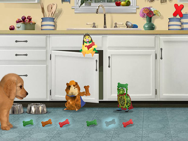 Image Wonder Pets Save the Puppy