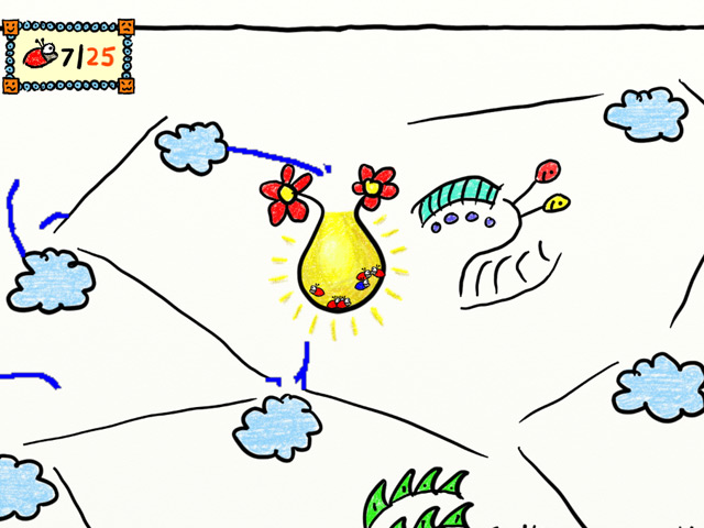 Image Your Doodles Are Bugged