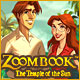Zoom Book – The Temple of the Sun