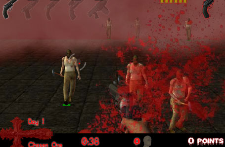 Image 13 Days in Hell