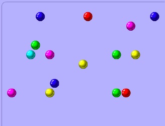 Image Bubble Shooter