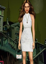 Image Bella Cullen dress up