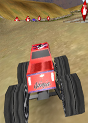 Image Big Monster Truck