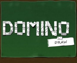 Image Domino Draw Game