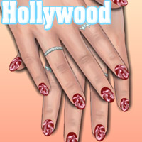 Image Hollywood Nails