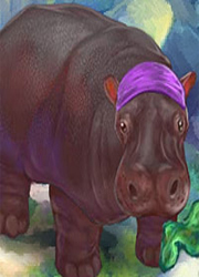 Image Hungry Hippo