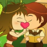Jungle Love Story!