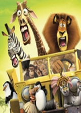 Madagascar 3 – Swing And Set
